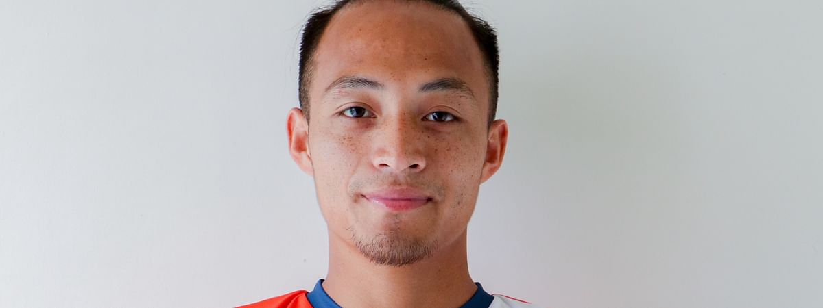 Meghalaya lad Aibanbha Dohling has joined FC Goa on a two-year deal till the end of 2020-21 season