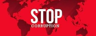 'Together Against Corruption' competition