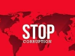 Participate in 'Together Against Corruption' poster/video contest