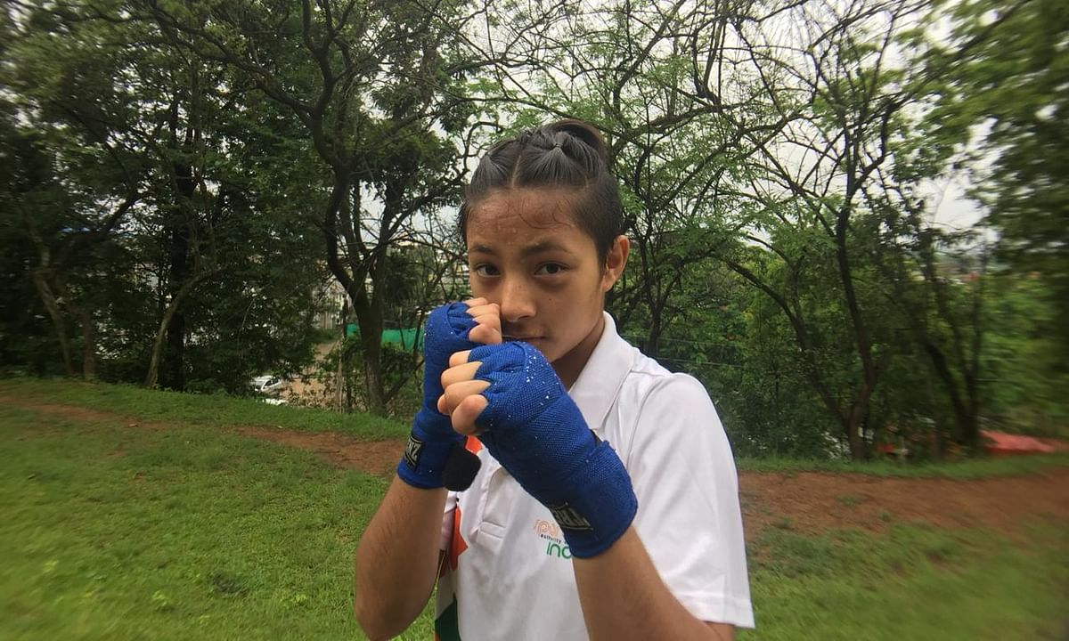 Black Forest Cup: Meet the Manipur boxer who won gold in Germany