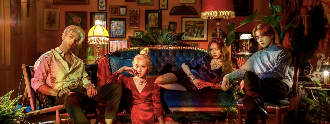 K-pop band KARD will perform at Shilpgram in Guwahati, Assam on July 14