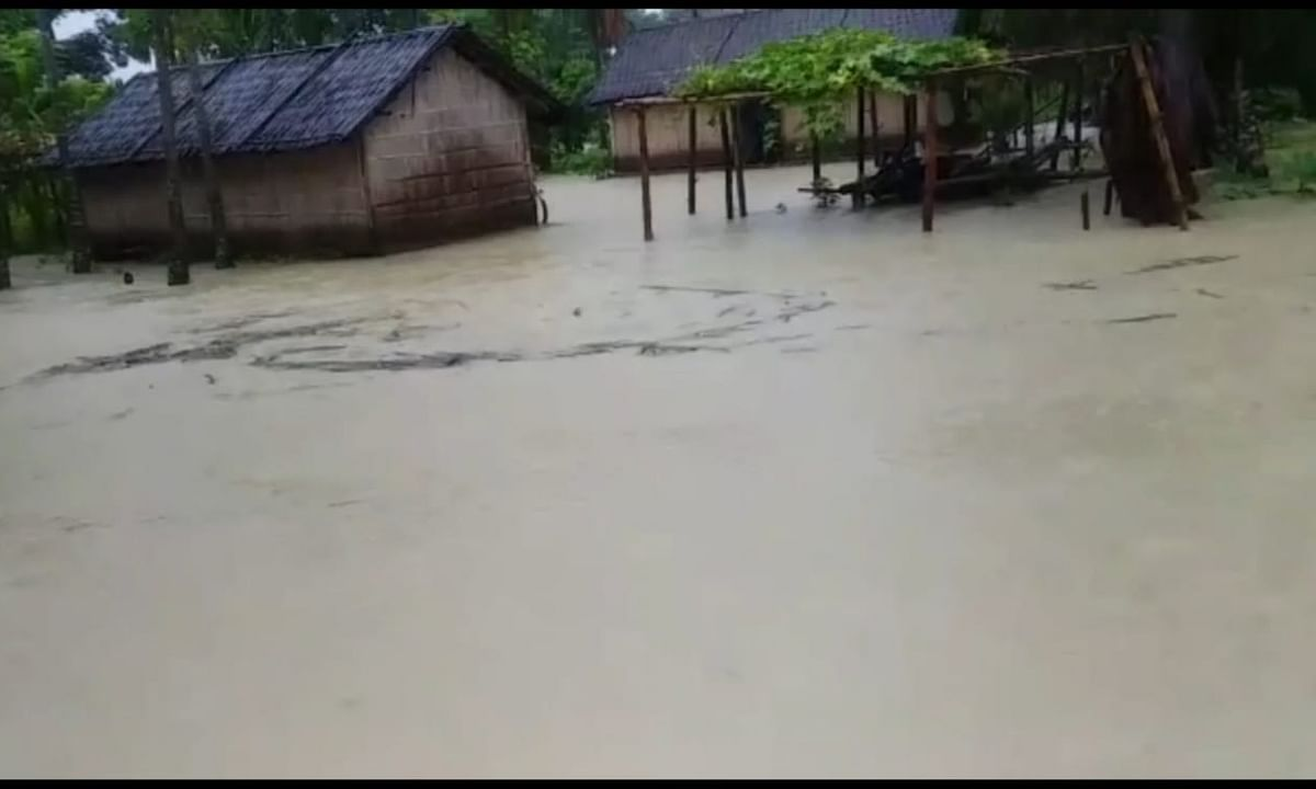 Assam floods: Learning to live with the ideal solution