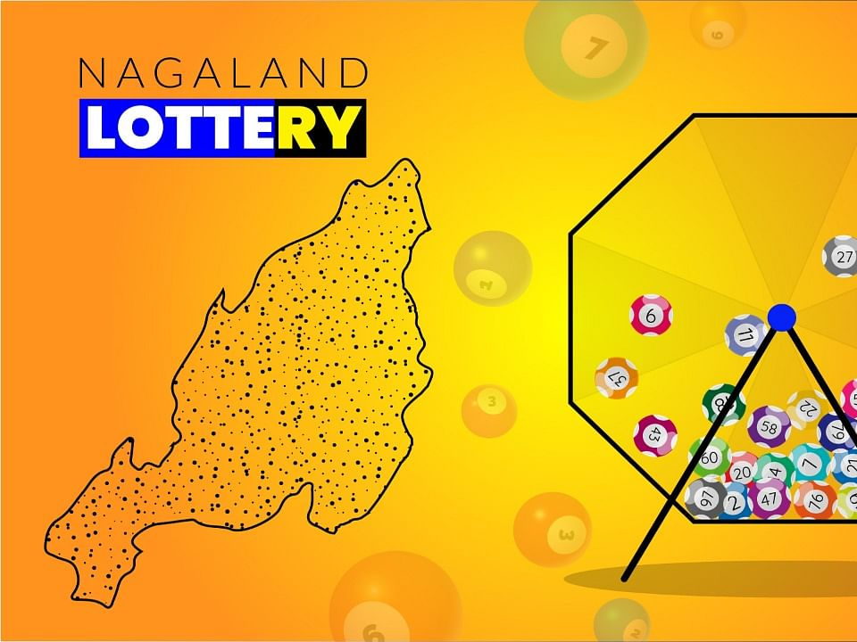 Nagaland Lottery: Dear Kind Morning lottery result out today