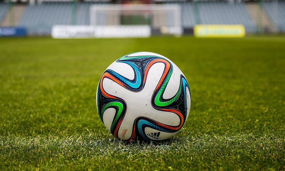 Mizoram to have 'elevated' football ground, a first in Northeast