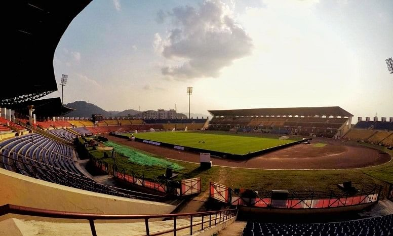 Guwahati likely to host World Cup qualifier match on Sept 5