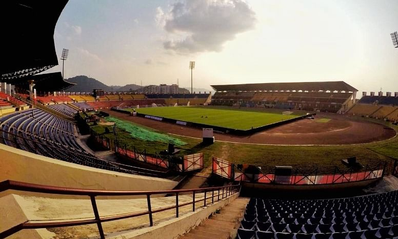 NE gears up for FIFA World Cup qualifier match in Guwahati