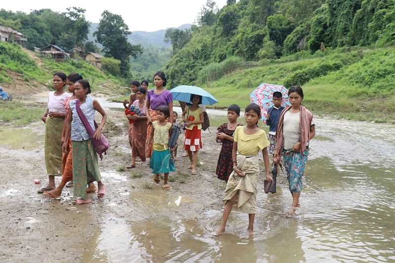 The meeting decided to find out child labourers below 14 years working in various unhealthy and hazardous working places in Aizawl district within a stipulated time