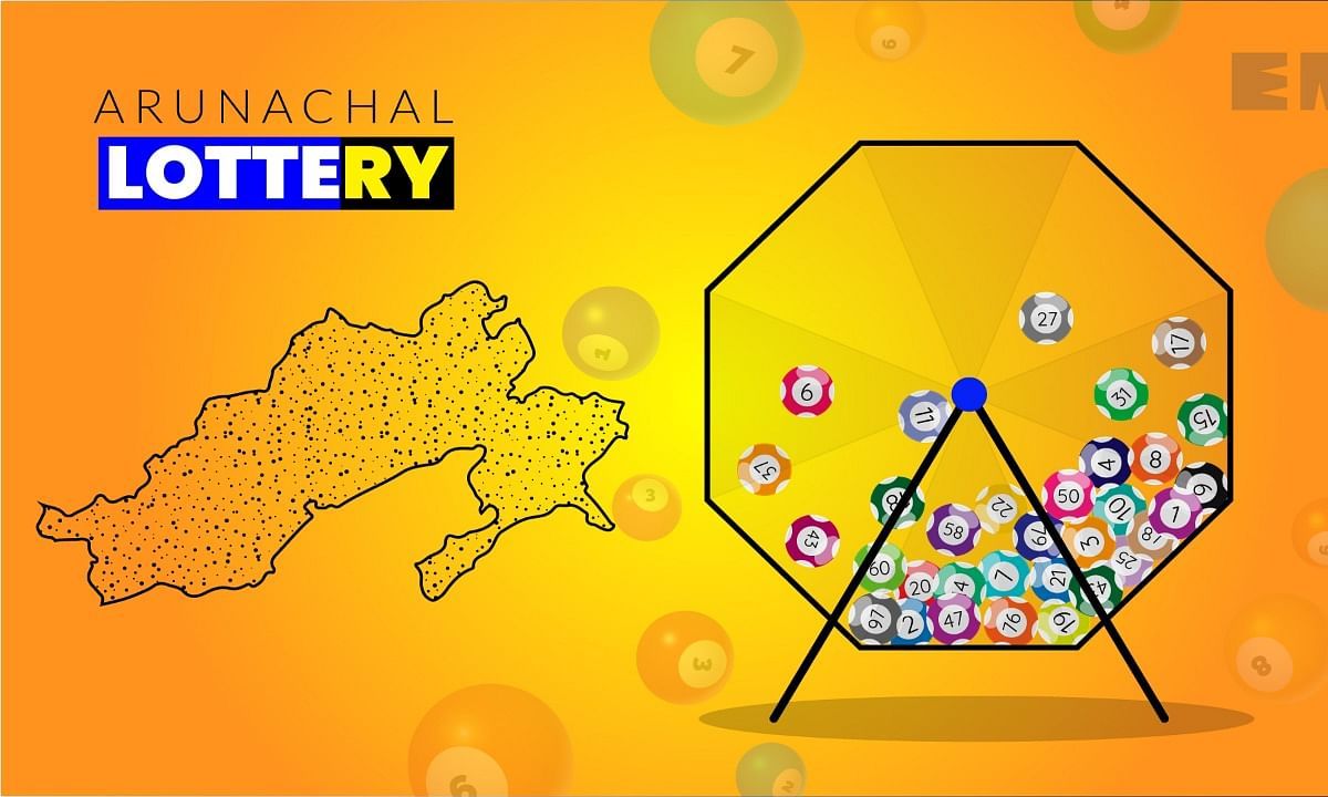 Arunachal Pradesh: Results for Singam Stack Morning lottery today