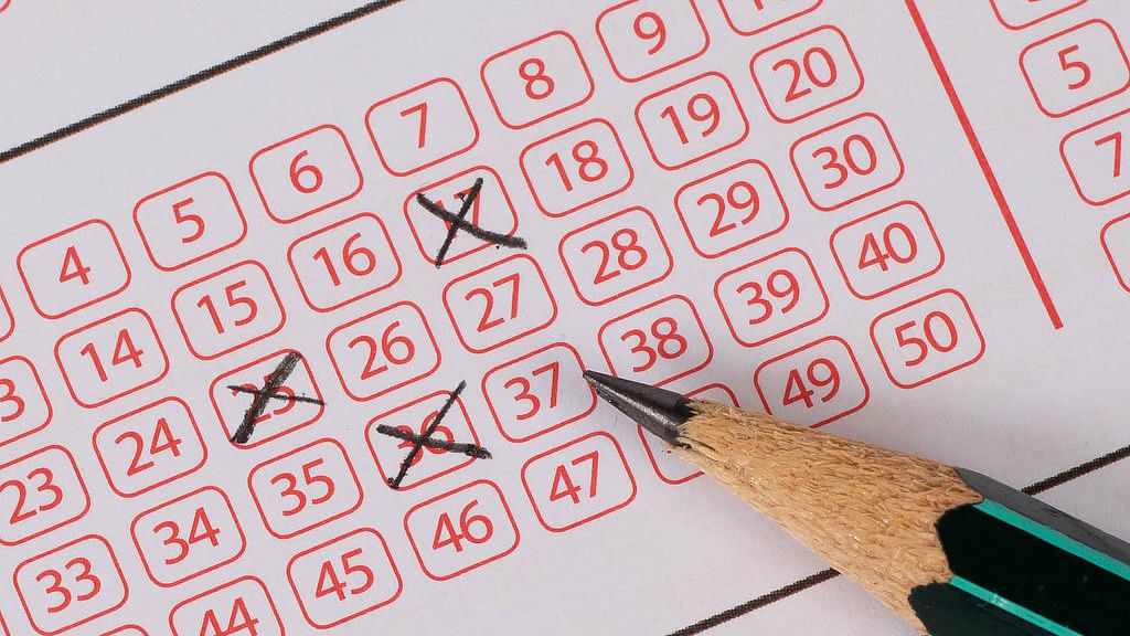 Goa Lottery: Rajshree Lotus Weekly Lottery results out today