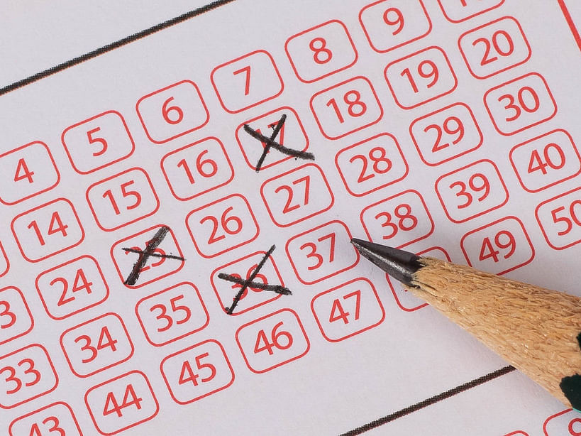 Goa Lottery: Rajshree Daisy Weekly Lottery results out