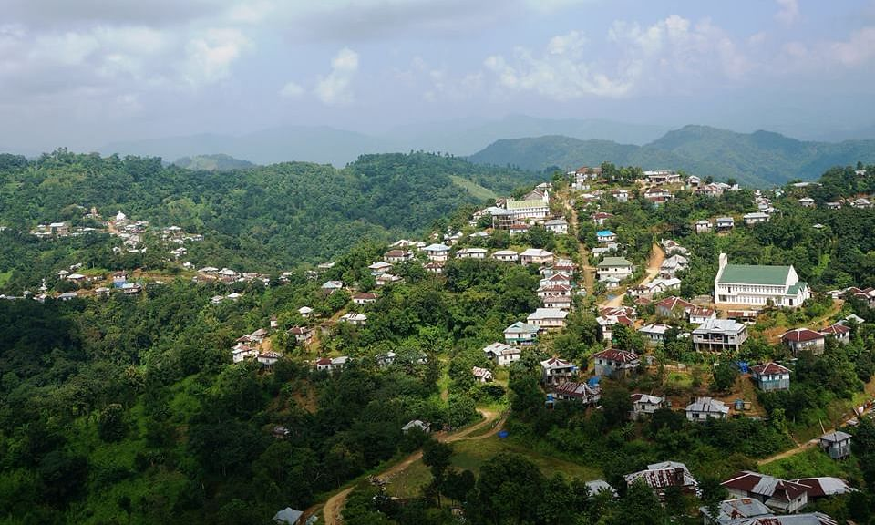 Mizoram: 11 villages refuse inclusion in new Hnahthial district