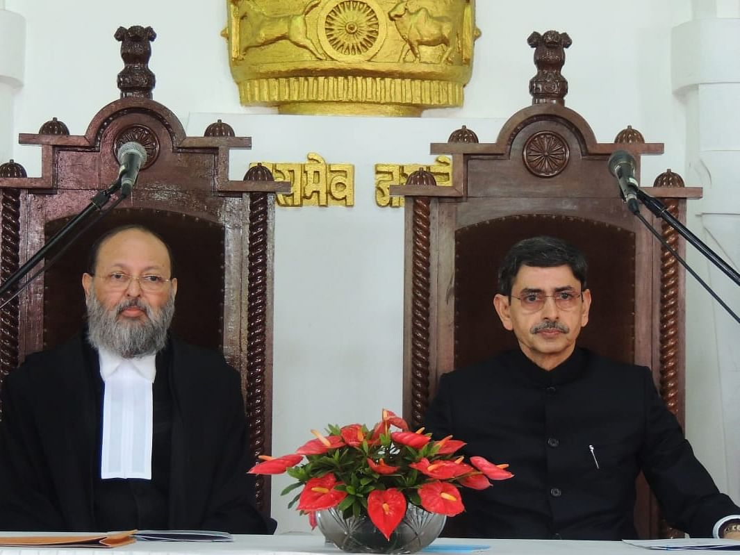 Even in troubled times, Nagas stood by me: Nagaland guv RN Ravi