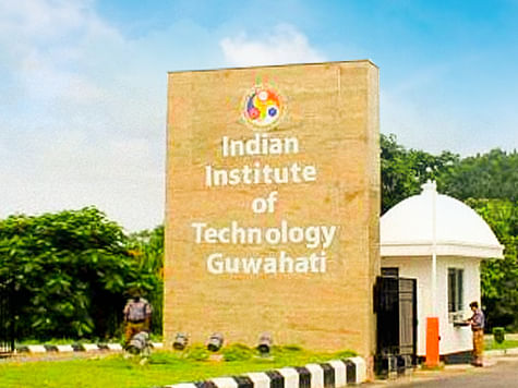 Assam: FIR against IIT-Guwahati director, deans over 'corruption'