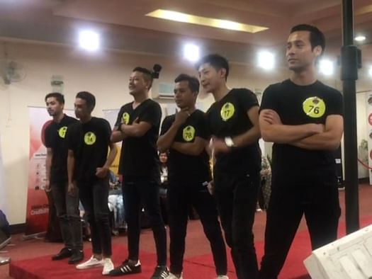Mr Sikkim 2019 Manhunt auditions: Who made the cut and who didn't