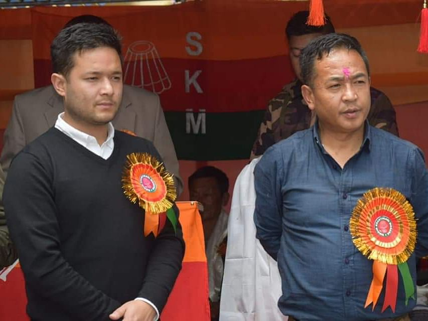 Govt debt worries Sikkim CM, ministers urged to maintain austerity