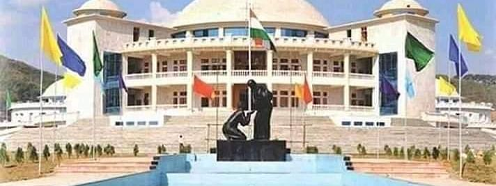 The 8th Monsoon session of the 11th Manipur Legislative Assembly began in Imphal on Monday