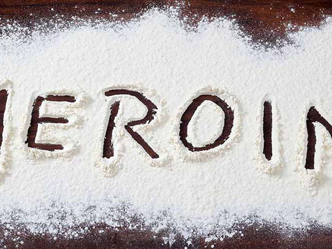 Meghalaya: Manipur woman held with heroin worth Rs 75L in Shillong
