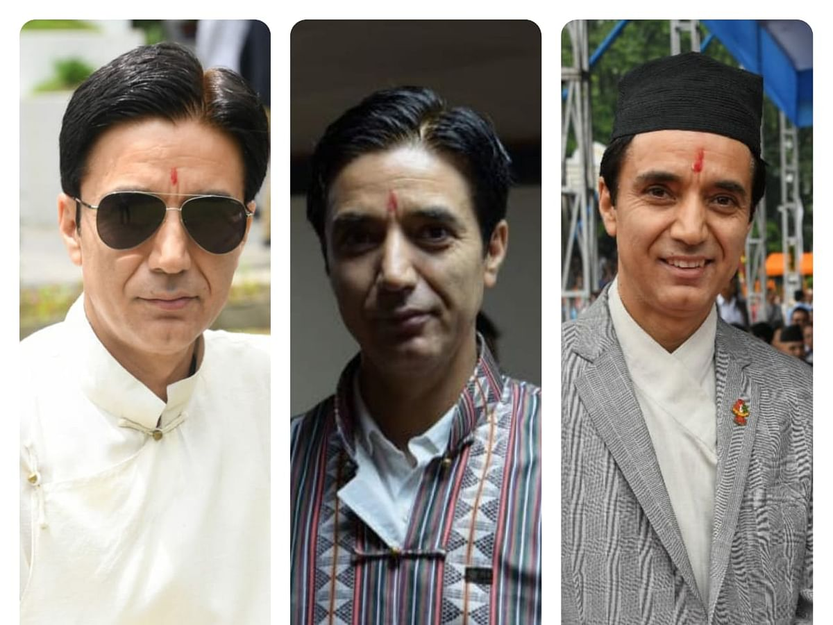 This Sikkim minister is giving major style goals in ethnic avatar