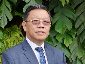 BJP will form govt in Sikkim in 5-6 months: Former MP PD Rai
