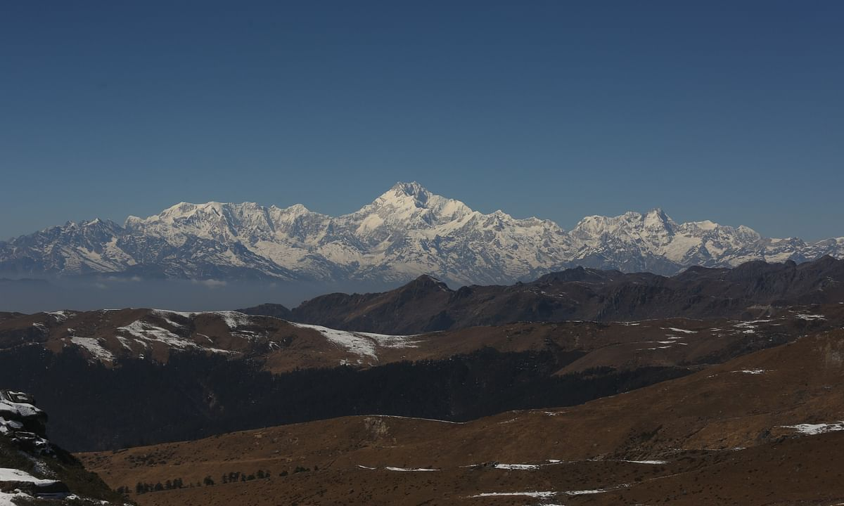 Kanchenjunga open for expedition, but here's why Sikkim is worried
