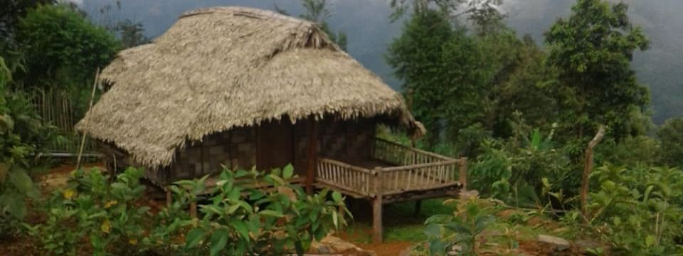 'Jingrwai lawbei' is a tune every child inherits from his or her mother in Meghalaya's Kongthong village