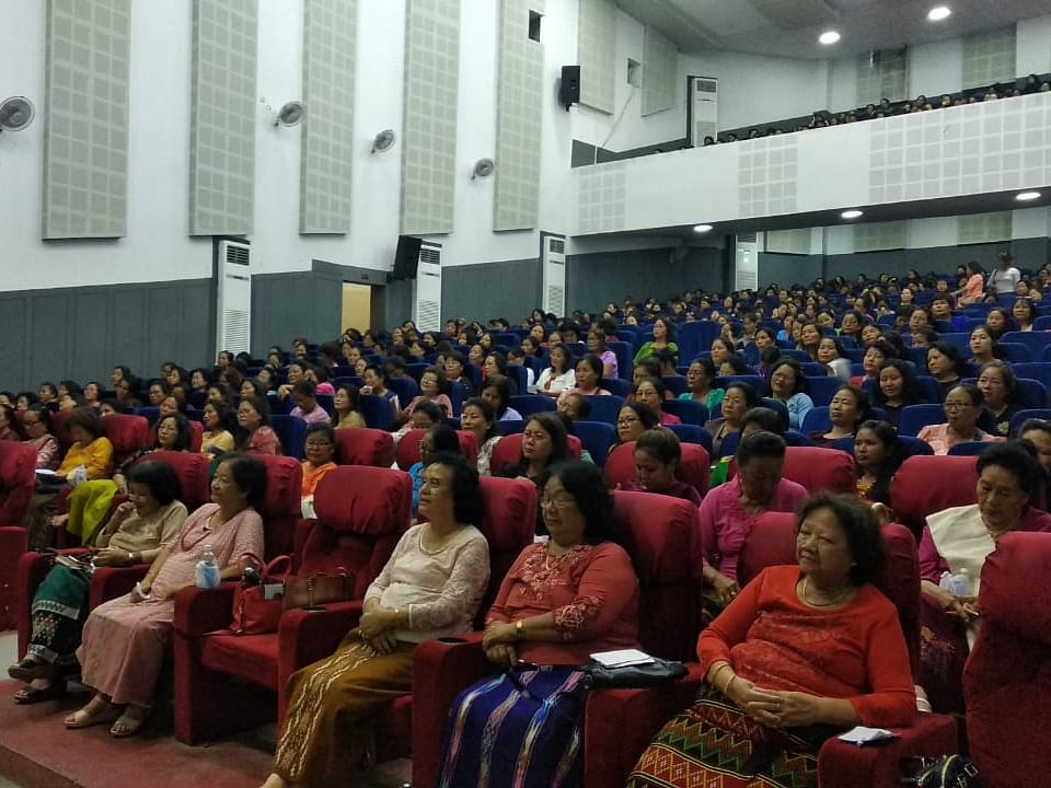Over 4 months on, Mizoram's lone women NGO finally holds elections