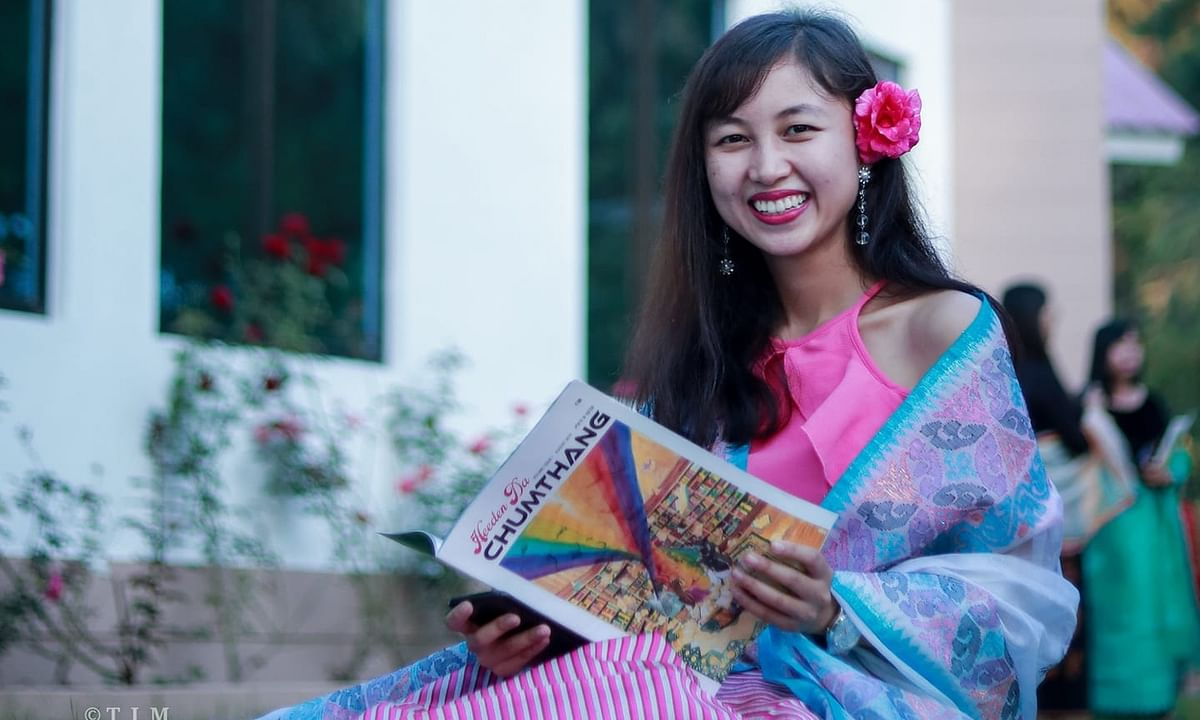 Learning is fun: Manipur woman IAS officer's book club shows how