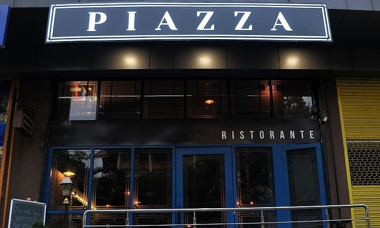 Assam: European café-bar Piazza brings home laurels