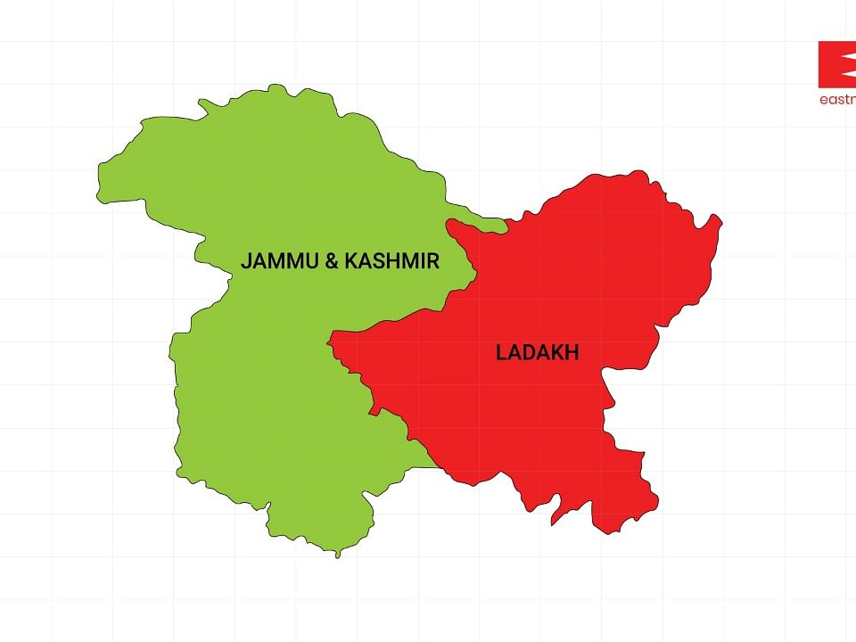 EXPLAINED: J&K, Ladakh to be 'reorganised' into UTs; what's next?