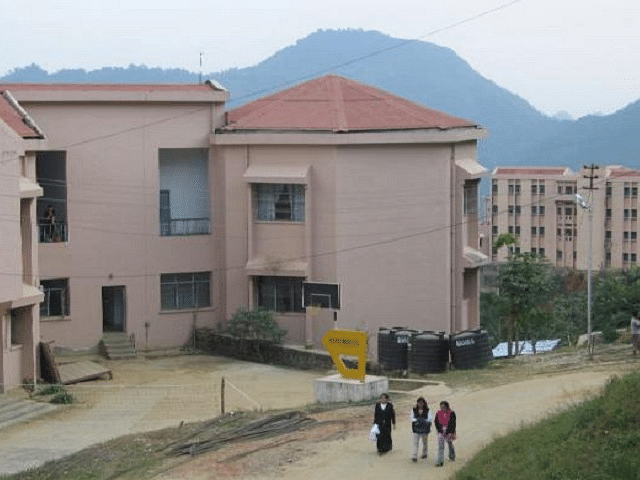 'Ragging' at Mizoram vet college: 2 victims forced to leave hostel