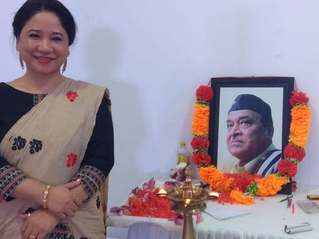 How Arunachal celebrated Bhupen Hazarika's Bharat Ratna award
