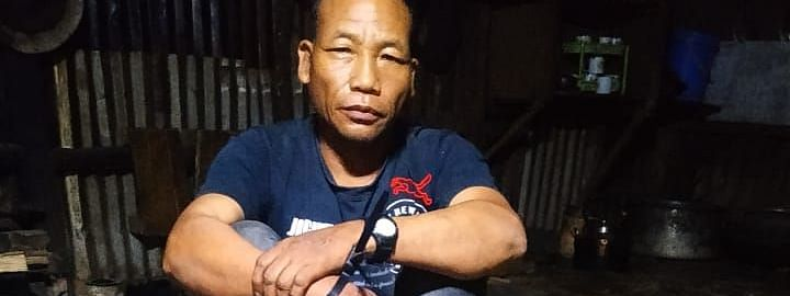 A Myanmarese citizen was arrested in connection with the weapon-smuggling case