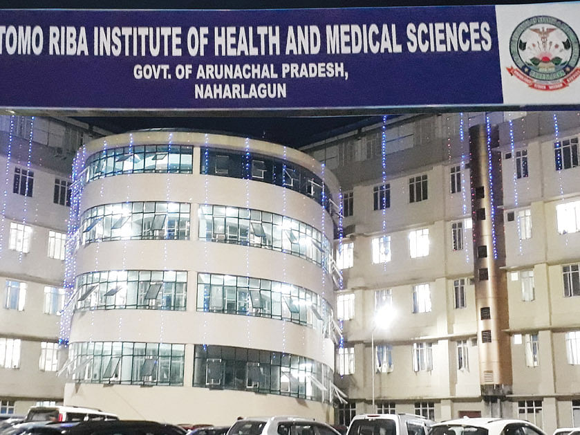 Restore MBBS/BDS quota for Arunachal students: AAPSU