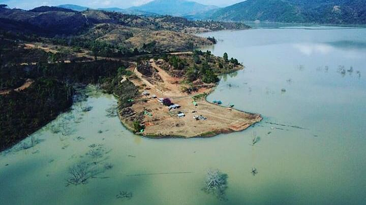 Dam & disaster: How Mapithel changed course of lives in Manipur
