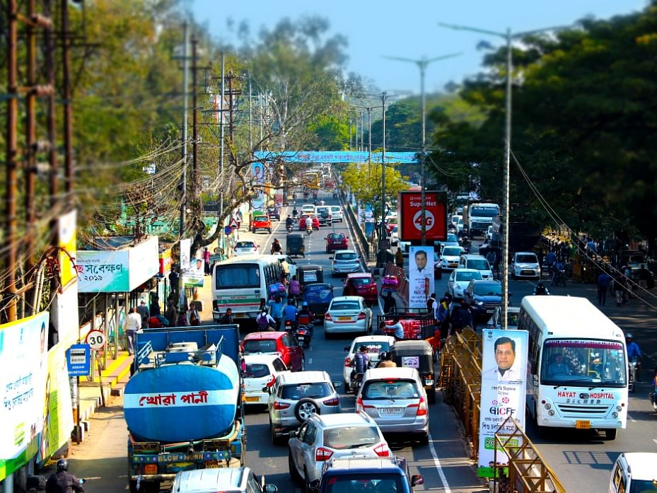 New Motor Vehicles Act notified in Assam: Know revised penalties