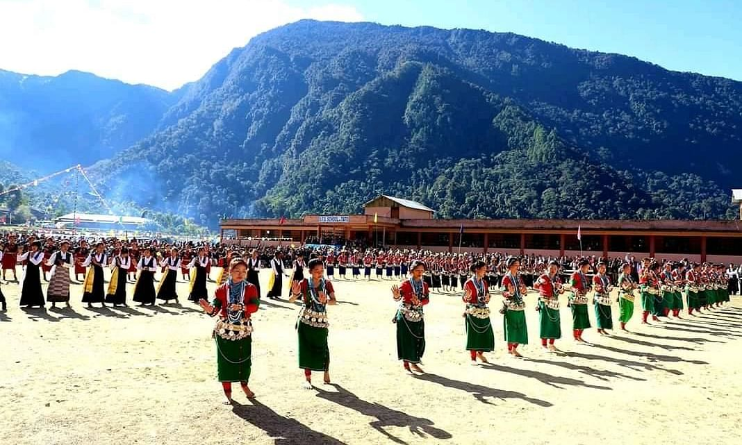 Here's how you can script a winning travel experience to Arunachal