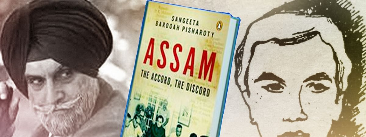 Many of the events and occurrences around the Assam Movement, mentioned in new book, <i>Assam: The Accord, The Discord, </i>still form a part of the conversations of the older generations