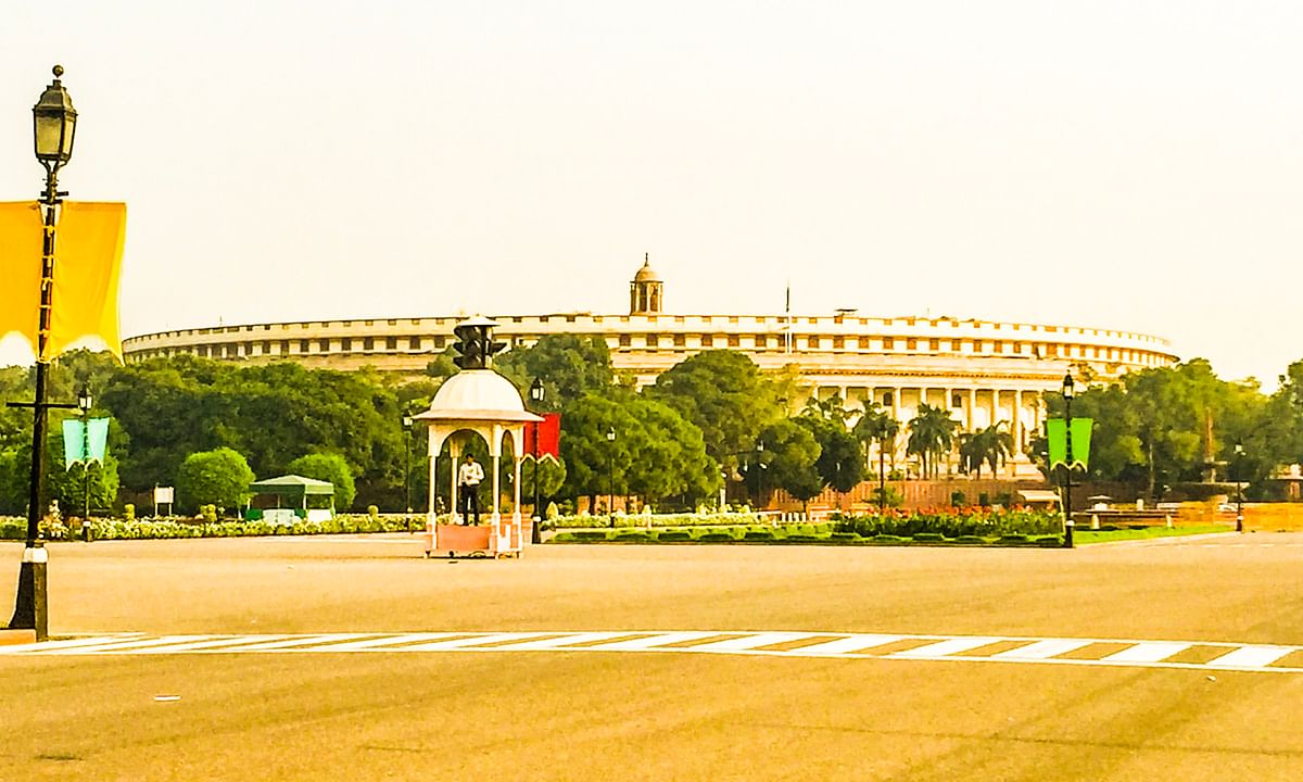 According to Delhi Police officers, the MPs had not taken any permission for their protest