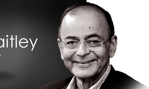 RIP: Former finance minister Arun Jaitley passes away at 66