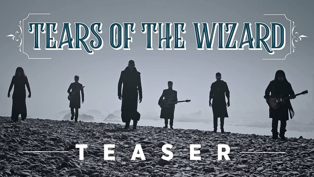 Parikrama is ready with its new release, <i>Tears of the Wizard</i>