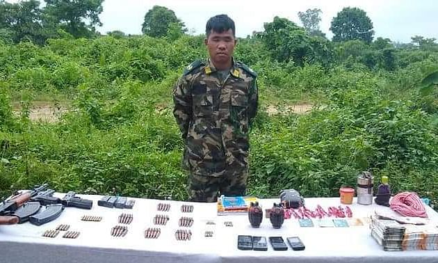 MLA Tirong Aboh case: Did Army catch mastermind or just a suspect?