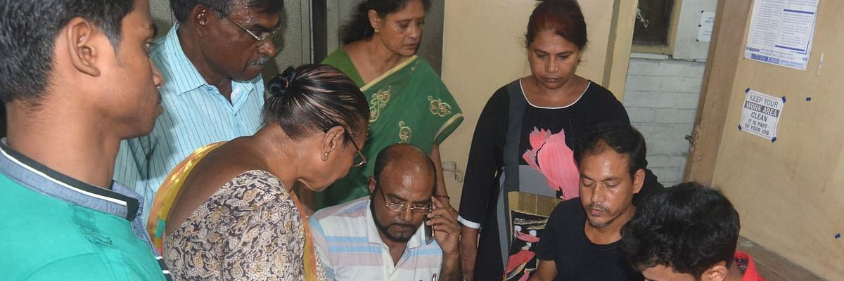 3 foreigners, 'accepted' in final Assam NRC, now found 'rejected'