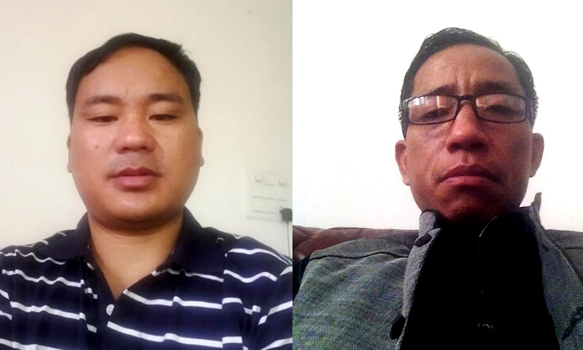 Arunachal by-poll: Support Tirong Aboh opponent, warns 'circular'