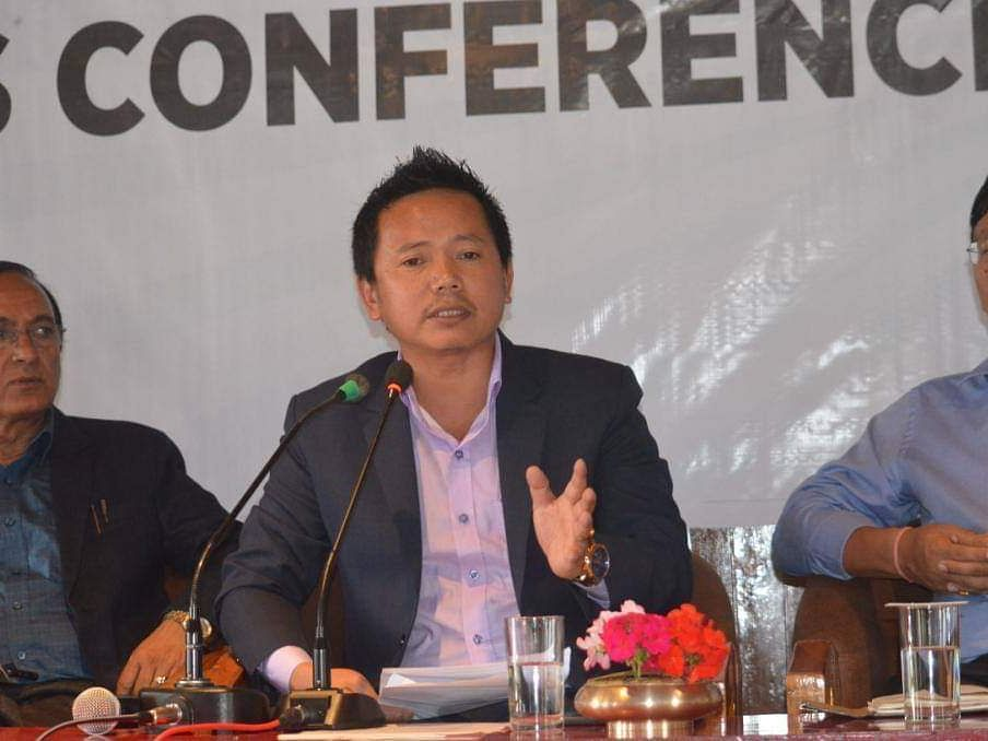 Here's what SKM achieved in 100 days of governance in Sikkim