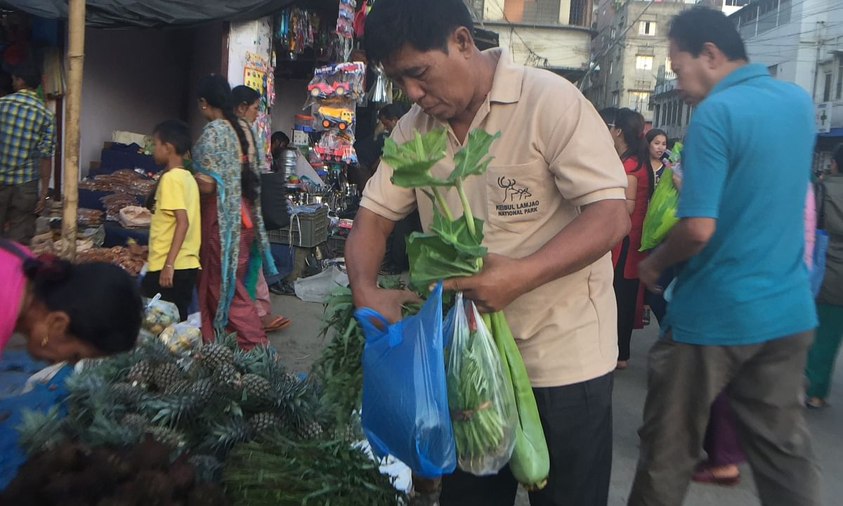 Seva Saptah opener: Manipur all set to ban single-use plastic