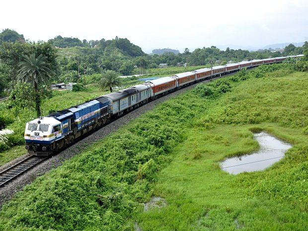 Sivok-Rangpo railway: Soon, travel from Bengal to Sikkim in 2 hrs