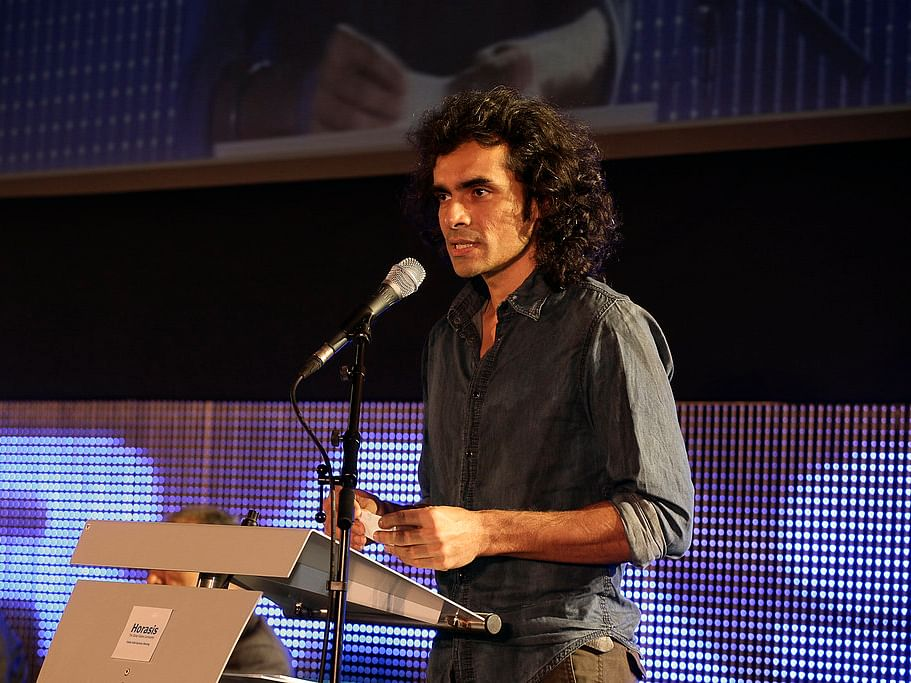 It's refreshing to see works of filmmakers from NE: Imtiaz Ali