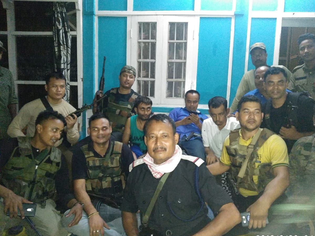 Assam: 3 held over abduction of businessman in Karbi Anglong