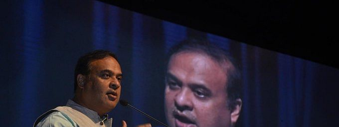Assam finance minister Himanta Biswa Sarma officially launched the two schemes on Tuesday