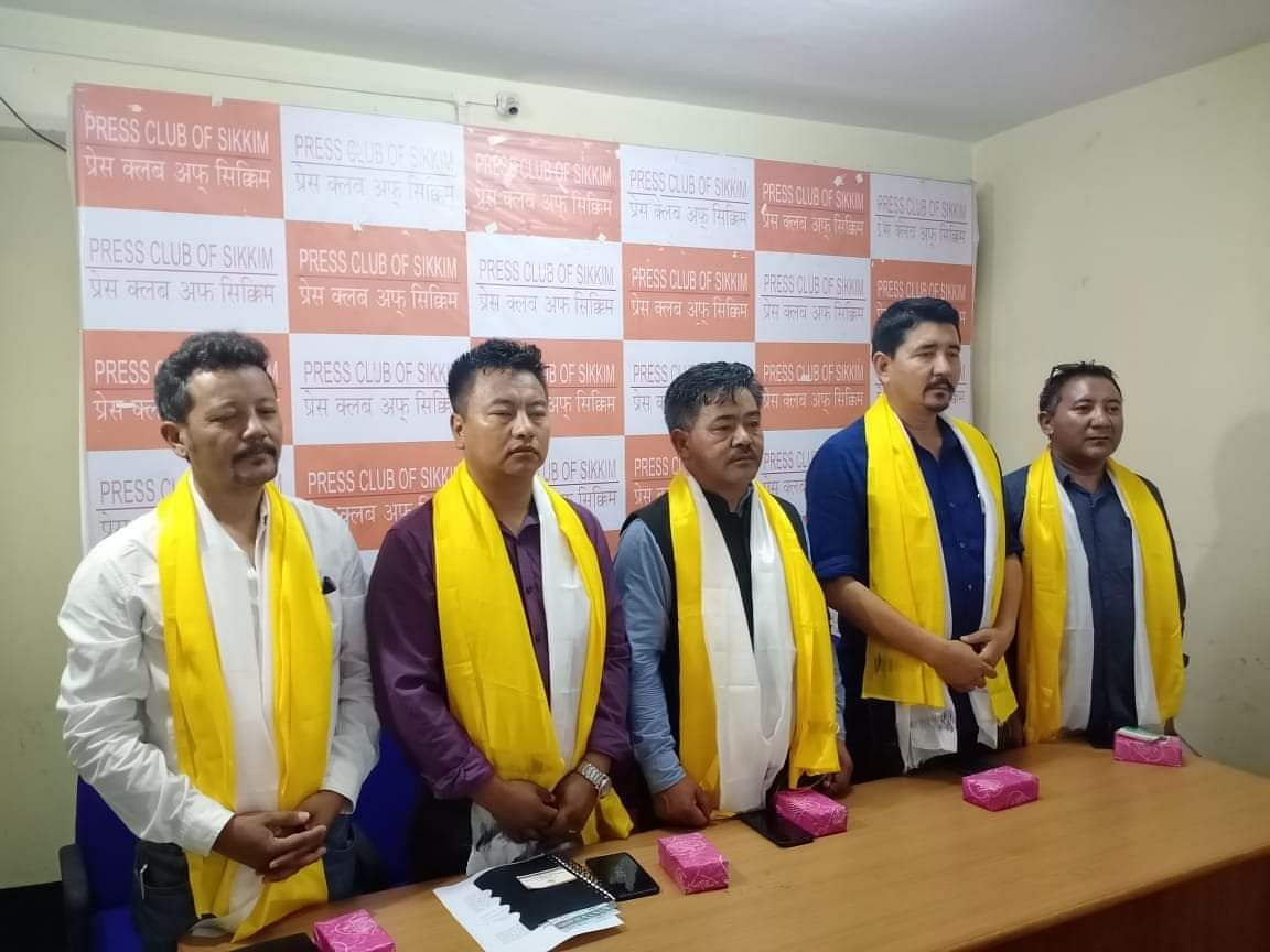 Hamro Sikkim Party spokesperson Biraj Adhikari claimed that they will hold a meeting soon with regards to the upcoming by-elections in state